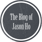 The Blog of Jason Ho